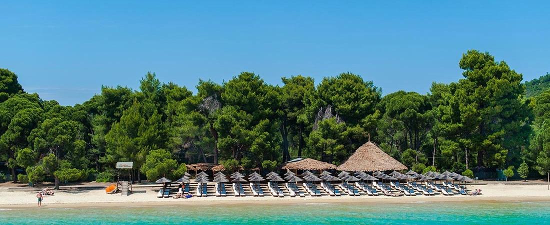 Athens – Sporades – Skiathos 5 days & 5 nights